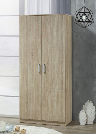 Kledingkast Jens 2 deuren