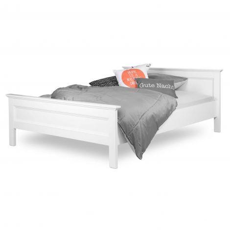 Bed Landwood 140x200