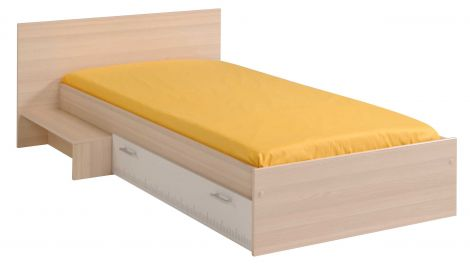 Kinderbed Charly met lade 90x200 - Parisot