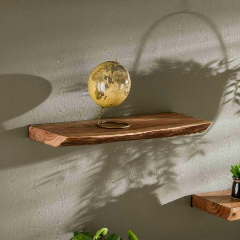 Wandplank Macy 60cm - acacia
