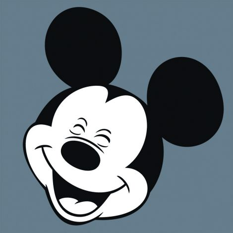 Canvas Disney Mickey