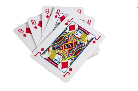 Reuzenkaartspel