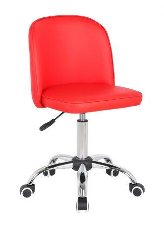 Bureaustoel Co - rood