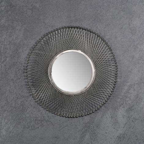 Spiegel Nadesh - ø50 cm