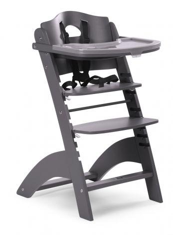 Kinderstoel Tom - antraciet