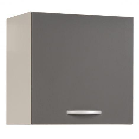Bovenkast Eko 60 cm - grijs