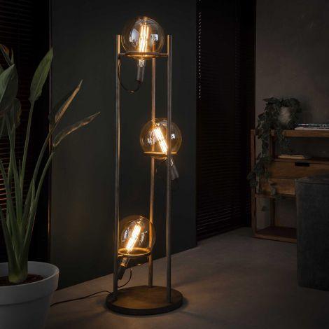 Staande lamp Adeline 3 lampen