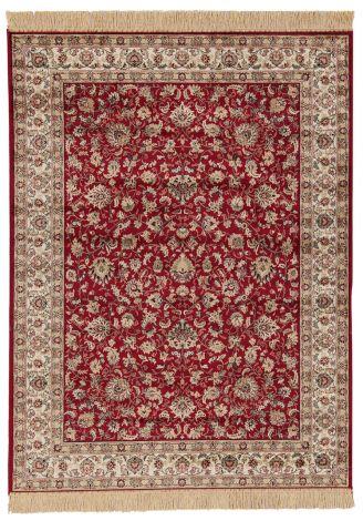 Vloerkleed Farshian Hereke 2 290x200 - Rood