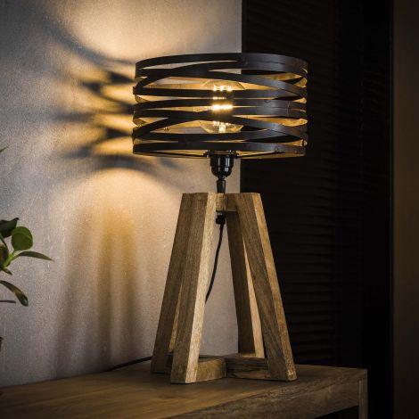 Tafellamp Misto