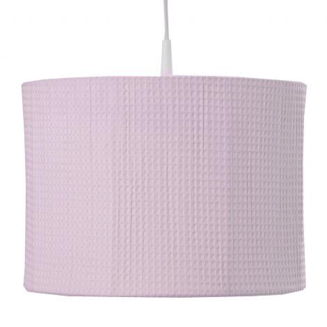 Hanglamp Pique - roze