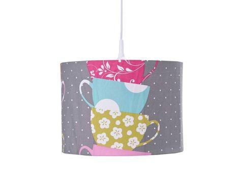 Hanglamp Tea cup