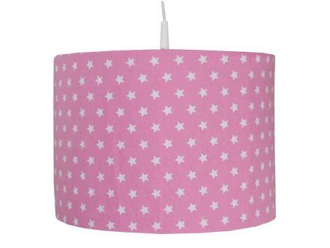 Hanglamp Little Star - roze