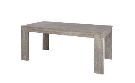 Eettafel Jacques 160cm - grijs