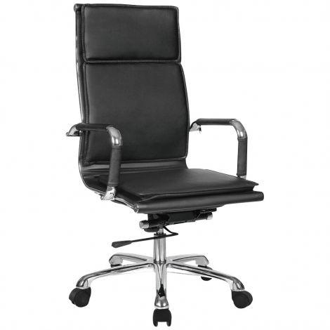Bureaustoel Vasco - zwart