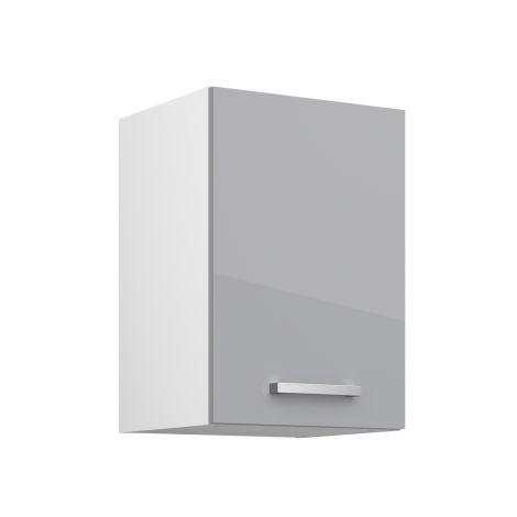 Bovenkast Eli 40 cm - grijs