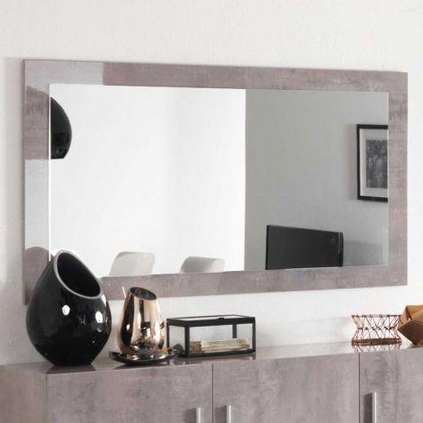 Spiegel Greta 140 cm - beton
