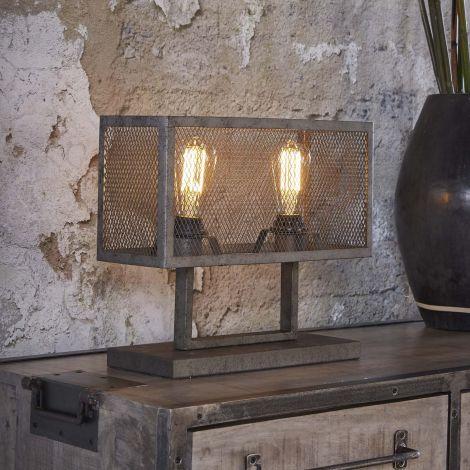 Tafellamp Rik 2 lampen