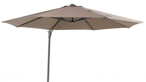 Parasol Cleveland ø350 - taupe
