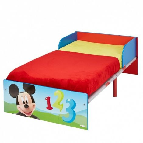 Peuterbed Mickey Mouse