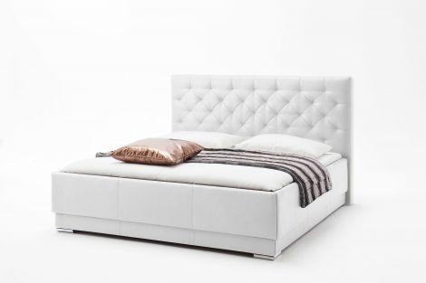 Bed Pisa 180x200cm - wit