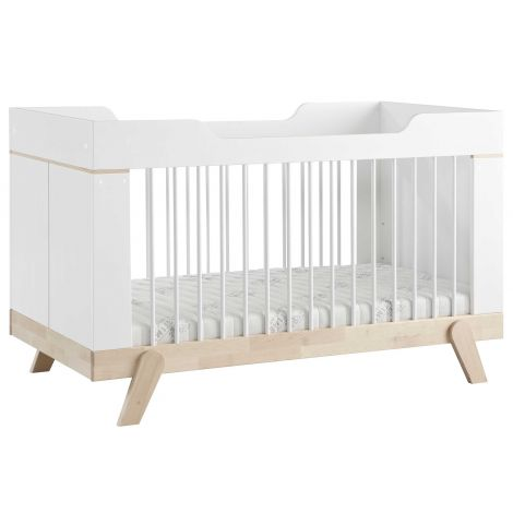 Babybed Victor 70x140