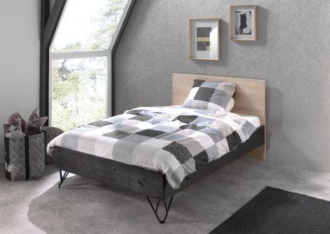 Bed William 120x200