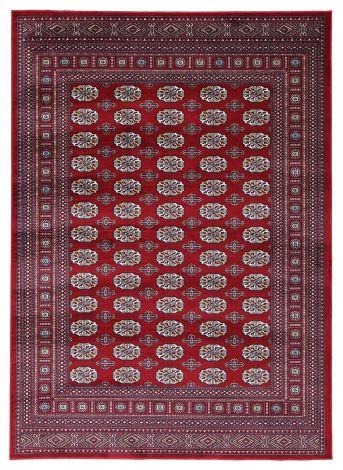Vloerkleed Bizantine Bukara 190x140  - Rood
