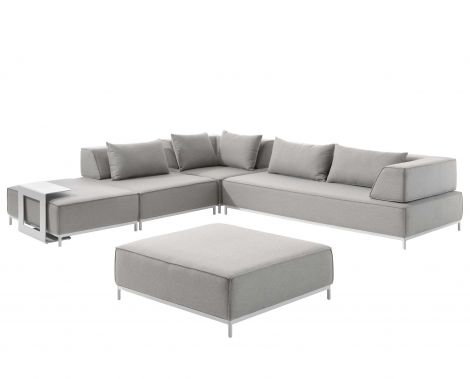 Loungeset Alejandra - links
