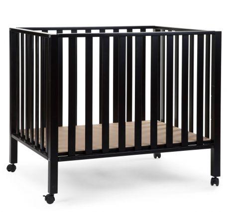 Babybox Anaïs - zwart