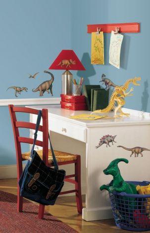 Dinosaurs muurstickers