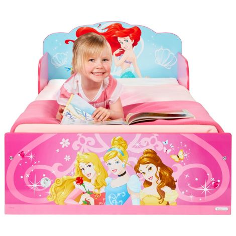Peuterbed Disney Princess