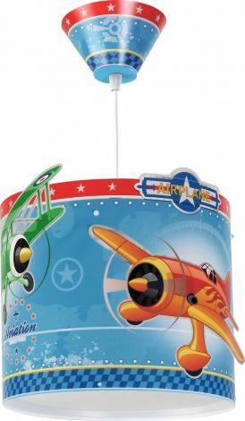 Hanglamp Airplane