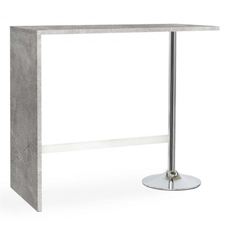 Bartafel Party 120x60 - beton