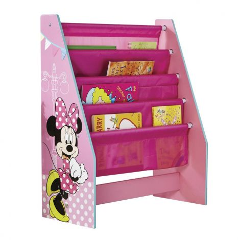 Boekenrek Minnie Mouse