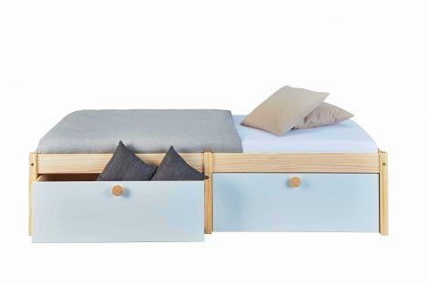 Bed Wilma 90x200cm