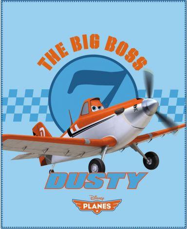 Plaid Planes Dusty
