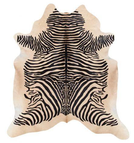 Vloerkleed Wh H Zebras Xl - 3.5/4m²