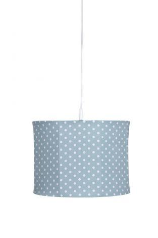 Hanglamp Dots Jade