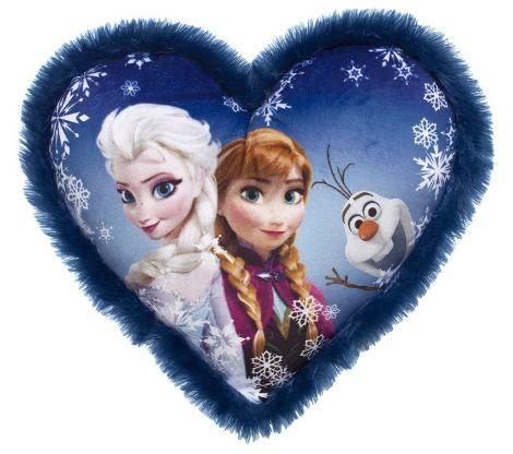 Kussen Frozen hart