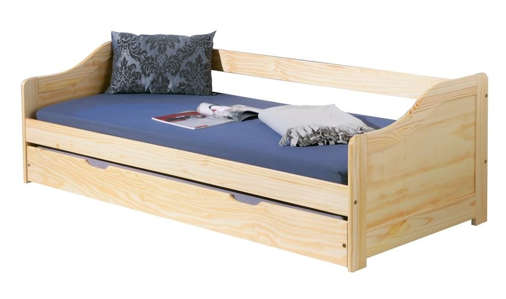 2-in-1 bed Laura