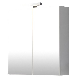 Spiegelkastje Blanco 60cm